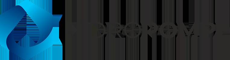 Logo HidroPompe Mereu la inaltime